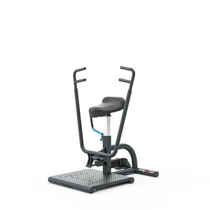 Compass 210 Chest Press/roeitrainer