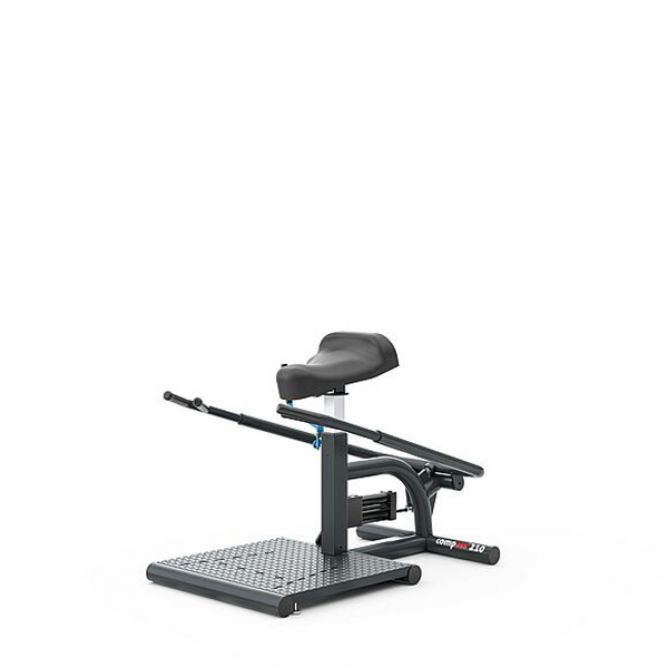 Compass 210 Chest Press/Vertical roeitrainer