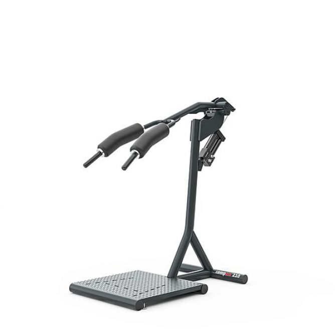 Compass 210 Vertical Leg Press