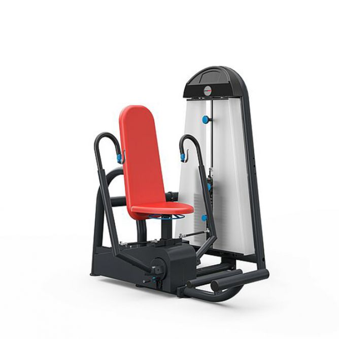 Compass 530 Chest Press/ Roeitrainer