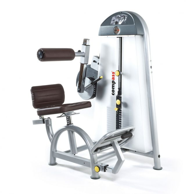 Compass 530 Trunk Extension/Flexion