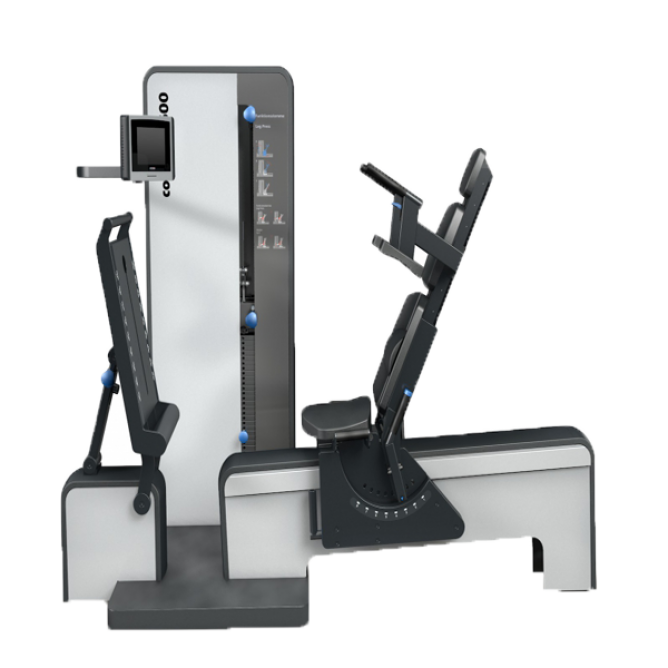 Compass 600 Leg Press / Calves