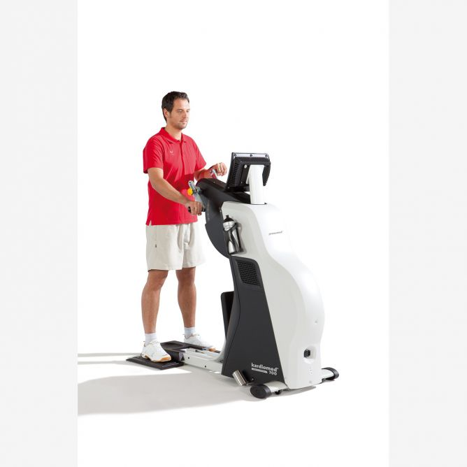 Kardiomed 700 Upper Body Cycle