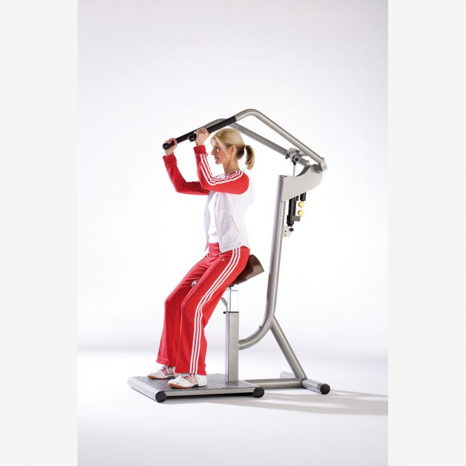 Compass 200 Shoulder Press/Shoulder Blade Fixator