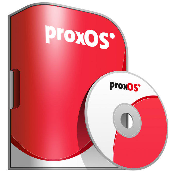 ProxOS Datamanagement software